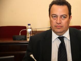 Φωτογραφία για Απάντηση Στυλιανίδη σε Τσίπρα για την ερμηνευτική δήλωση στον νόμο περί ευθύνης Υπουργών