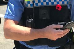 3.000 iPhone 11s δίδονται στην αυστραλιανή αστυνομία για να τους βοηθήσουν σε καθημερινή βάση