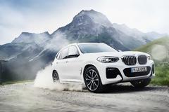 Η υβριδική BMW X3 έχει κατανάλωση 2,1 λτ./100 χλμ.
