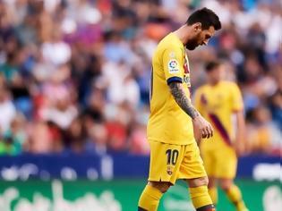 Φωτογραφία για Η πιο τρελή σεζόν του ισπανικού πρωταθλήματος