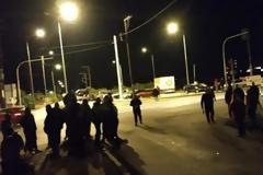 Εισαγγελική παρέμβαση για τις αντιδράσεις στην εγκατάσταση προσφύγων στα Βρασνά