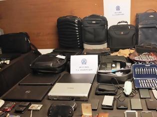 Φωτογραφία για Παλλήνη: Συνελήφθη επ' αυτοφώρω διαρρήκτης αυτοκινήτων ετών 73!
