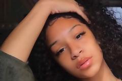 Η αντίδραση της κόρης του ράπερ για τον «ελέγχο τον υμένα της»
