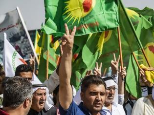 Φωτογραφία για Τουρκία: Συνελήφθη ακόμα ένας φιλοκούρδος δήμαρχος για «τρομοκρατία»