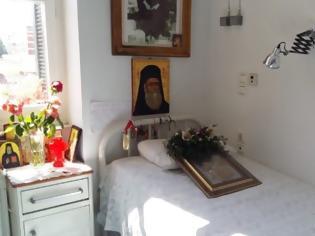 Φωτογραφία για Η κοίμηση και ο ενταφιασμός του Αγίου Νεκταρίου