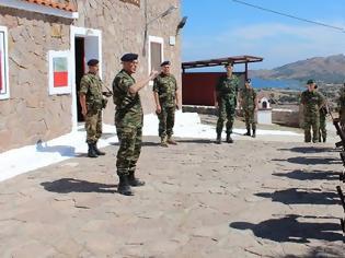 Φωτογραφία για Τα χρειάστηκαν οι Τούρκοι με τον Καμπά. ''Πόνεσαν'' με την άσκηση στο Καστελόριζο