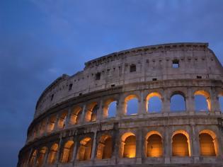 Φωτογραφία για Κι όμως όλοι οι δρόμοι οδηγούν στη Ρώμη
