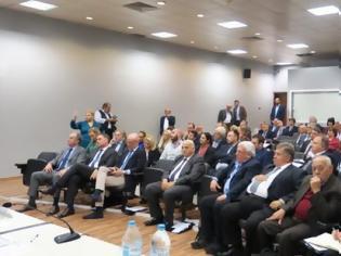 Φωτογραφία για «Καμπανάκια» στην γενική συνέλευση της ΠΟΞ για τα μείζονα θέματα του κλάδου