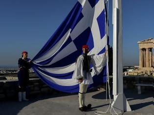 Φωτογραφία για Handelsblatt: Οι Ελληνες ξαναβρίσκουν το θάρρος τους