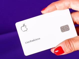 Φωτογραφία για Η κάρτα Apple που κατηγορείται ότι είναι σεξιστική κάνοντας διακρίσεις