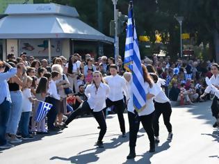 Φωτογραφία για Χρήστος Μπονατάκης, Οι παρελάσεις και η γελοιοποίηση της ημέρας εθνικής μνήμης και τιμής νεκρών ηρώων