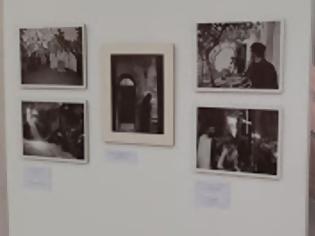 Φωτογραφία για 12728 - Φωτογραφίες από τα εγκαίνια της έκθεσης φωτογραφίας του Μοναχού Γαβριήλ Φιλοθεΐτου