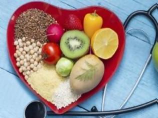 Φωτογραφία για Διατροφή και πρόληψη καρδιαγγειακών νοσημάτων