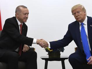 Φωτογραφία για Προειδοποίηση Τραμπ στον Ερντογάν για τους S-400