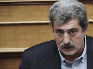 Φωτογραφία για Καταδικάστηκε ο Πολάκης για συκοφαντική δυσφήμιση -Από τον Πουλή του ΚΕΕΛΠΝΟ