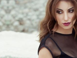 Φωτογραφία για Η Μελίνα Μακρή στην Eurovision 2020;