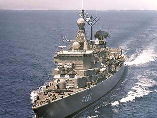 Φωτογραφία για Οι ανάγκες του Πολεμικού Ναυτικού