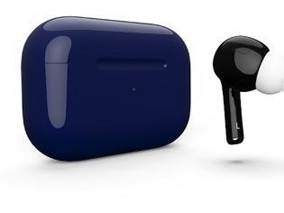Φωτογραφία για Αν Θέλετε πολύχρωμα ipods.. τώρα αυτό είναι εφικτό