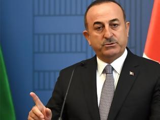 Φωτογραφία για Aπειλεί ξανά η Τουρκία την ΕΕ: Δεν θα σταματήσουμε τις γεωτρήσεις στην Ανατολική Μεσόγειο