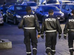Φωτογραφία για Συνελήφθη στην Κοπεγχάγη Δανός τζιχαντιστής