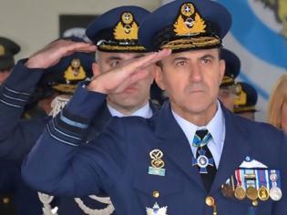 Φωτογραφία για Επίσκεψη Αρχηγού ΓΕΑ στο Ισραήλ