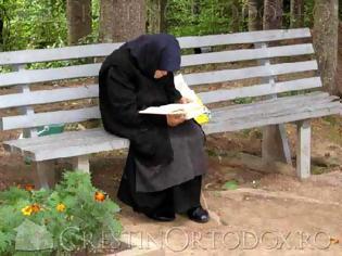 Φωτογραφία για Η μοναχή Βέρα της Όπτινα και η φωνή της Παναγίας που της έλεγε «'Ελα σε εμένα»