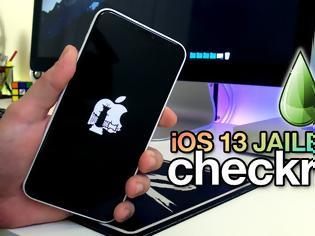 Φωτογραφία για IOS 13 jailbreak: Το Checkra1n επιδιορθώνει τα σφάλματα του