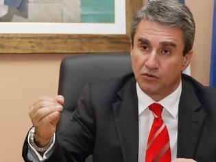 Φωτογραφία για Novartis : Παραγγελία για ποινική δίωξη κατά Ανδρέα Λοβέρδου για δωροληψία κατ' εξακολούθηση