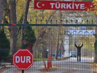 Φωτογραφία για Ερντογάν: Δεν είναι πρόβλημά μας ο εγκλωβισμένος τζιχαντιστής στα ελληνοτουρκικά σύνορα