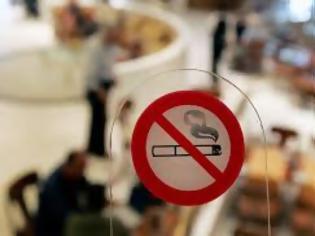 Φωτογραφία για Επιβλήθηκε το πρώτο πρόστιμο σε καπνιστή στη Ρόδο από τηλεφώνημα θαμώνα