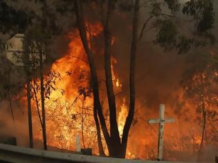 Φωτογραφία για Αυστραλία: Πλησιάζουν στο Σίδνεϊ οι πυρκαγιές - Παγιδευμένοι οι κάτοικοι