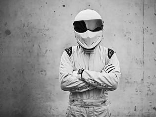 Φωτογραφία για Ο Stig του Top Gear
