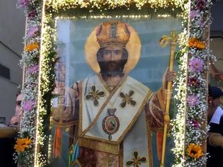 Φωτογραφία για 12741 - Ο άγιος Ιωάννης ο Χρυσόστομος ως μοναχός και θαυμαστής του Μοναχισμού