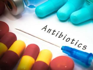Φωτογραφία για Παίρνουμε αντιβιοτικά με τις χούφτες χωρίς να τα χρειαζόμαστε - 'Ερχονται αυστηρές ποινές