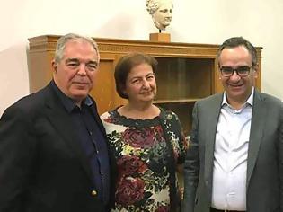 Φωτογραφία για Συνάντηση της Επιστημονικής Ιατρικής Κοινότητας Γενικής/Οικογενειακής Ιατρικής με τον Υφυπουργό Υγείας