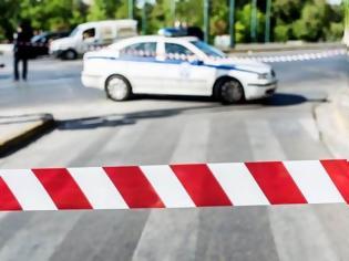 Φωτογραφία για Κυκλοφοριακές ρυθμίσεις στην πόλη της Ρόδου την 14 Νοεμβρίου