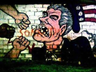 Φωτογραφία για Ο ΑΓΩΝΑΣ ΚΑΤΑ ΤΟΥ EVO MORALES ΕΙΧΕ ΠΡΟΓΡΑΜΜΑΤΙΣΤΕΙ (Βίντεο)