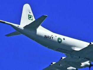 Φωτογραφία για Πακιστανικό P-3 Orion παραβίασε τον ελληνικό εναέριο χώρο στο Καστελόριζο!