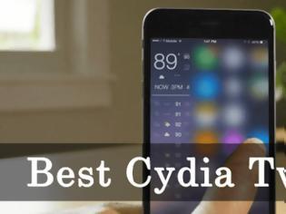 Φωτογραφία για Οι καλύτερες πηγές του Cydia για το jailbreak στο iOS 13