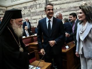 Φωτογραφία για Γιώργος Παπαθανασόπουλος, Ενώπιον της πρόκλησης του 2021