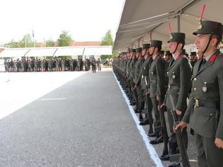 Φωτογραφία για Μόνιμοι Υπαξιωματικοί και η εισήγηση του ΥΦΕΘΑ (ΕΓΓΡΑΦΟ)