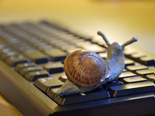Φωτογραφία για Αργό και πανάκριβο το σταθερό Internet στην Ελλάδα