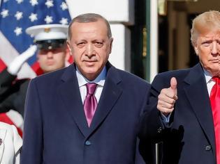 Φωτογραφία για Ο Ερντογάν ζήτησε την έκδοση του Φετουλάχ Γκιουλέν