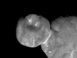 Φωτογραφία για Η NASA άλλαξε όνομα στην Έσχατη Θούλη επειδή παρέπεμπε... στους Ναζί