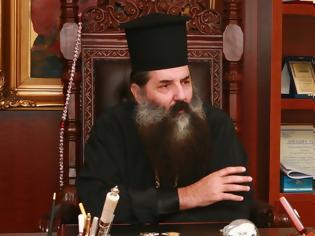 Φωτογραφία για Μητροπολίτης Πειραιώς Σεραφείμ, Ο Οικουμενισμός ως αναίρεση της οικουμενικότητας της Εκκλησίας κατά τον άγιο Ιουστίνο Πόποβοιτς