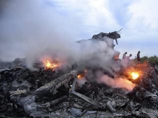 Φωτογραφία για Συντριβή MH17 στην Ουκρανία: Αποκαλύφθηκαν νέες συνομιλίες μεταξύ των υπόπτων και Ρώσων αξιωματούχων