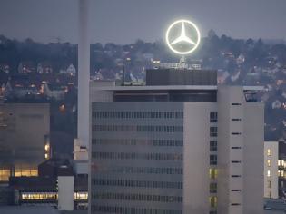 Φωτογραφία για Mercedes-Benz: