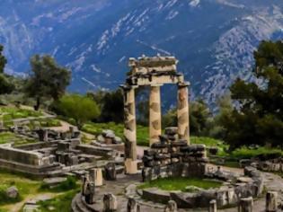 Φωτογραφία για Tα Μαντεία στη Αρχαία Ελλάδα και ο ρόλος τους