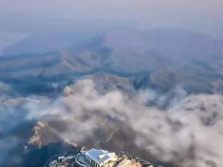 Φωτογραφία για Στην κορυφή του Άθωνα...