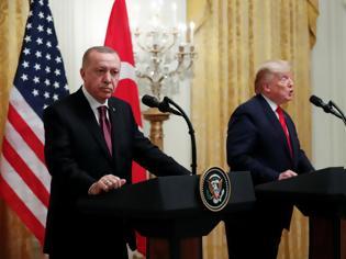 """Φωτογραφία για Τραμπ – Ερντογάν: Μετά τα """"μέλια"""" ήρθαν τα… φαρμάκια – """"Χώσιμο"""" για Γκιουλέν, S-400, Αρμενία"""